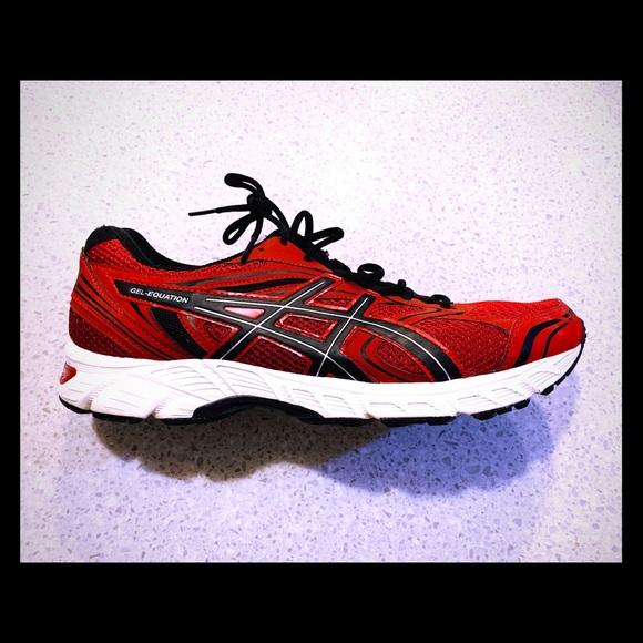 Asics Shoes | Mens Gel Equation T5q1n